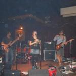D.U.B. music v Hudebním bazaru