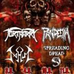 a NAHUM TOUR 2013