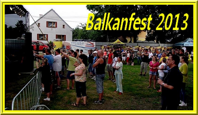 balkanfest - náhled