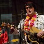 a Elvis