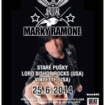 MARKY RAMONE