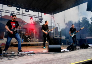 Liveevil (Ostrava)