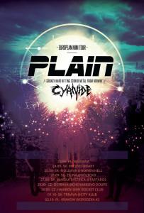 Cyanide Tour