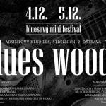 Blues WOODS