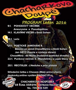 program chd leden