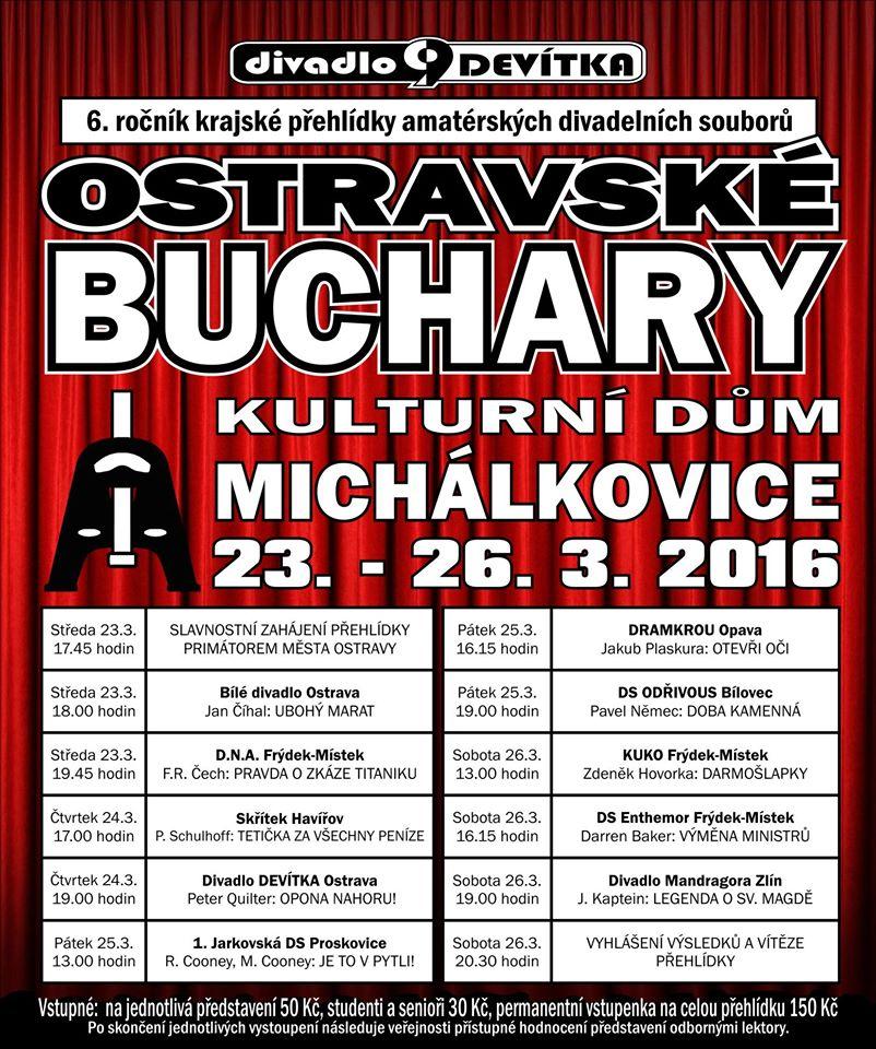 Ostravské Buchary