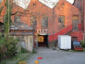 Klub Cult v Norimberku do článku